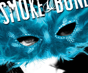 "Hooked on Books: ""Daughter of Smoke and Bone"""