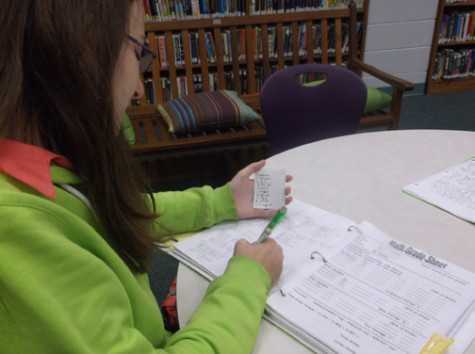 SEVIER STUDENTS ARE WORRIED ABOUT CHEATING HABITS