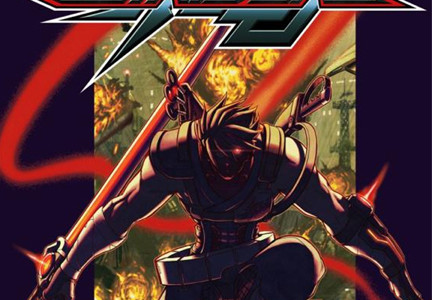 Game Review-Strider