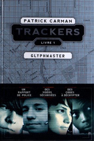 Book Review- Trackers
