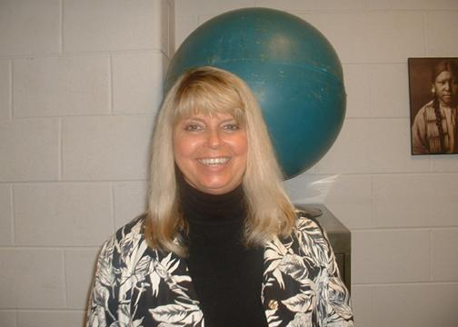 Former Sevier Middle teacher elected to KCS Board of Education