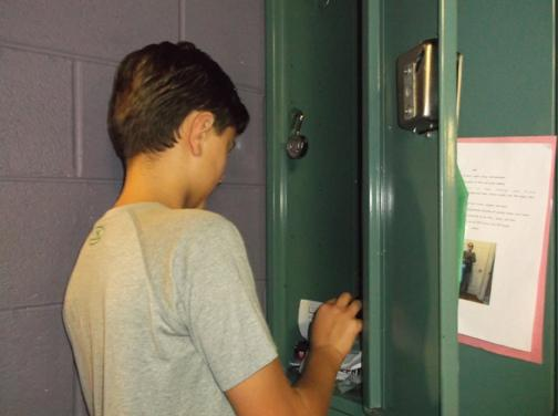 New school rules cause big changes at Sevier Middle School