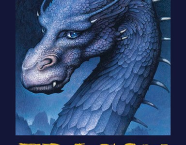 Hooked on Books: Eragon Book Review