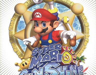 Time to Play the Game: Super Mario Sunshine Review