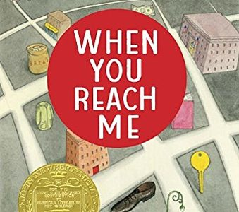 "Hooked on Books: ""When You Reach Me"""
