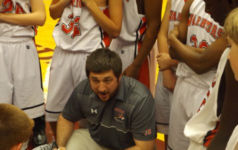 Former Sevier teacher, basketball coach returns