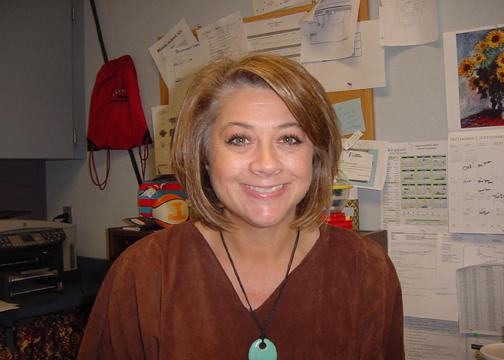 MISSED AT SEVIER. After a struggle with brain cancer, former Sevier teacher Rosemary Smith passed away on August 7, 2016.