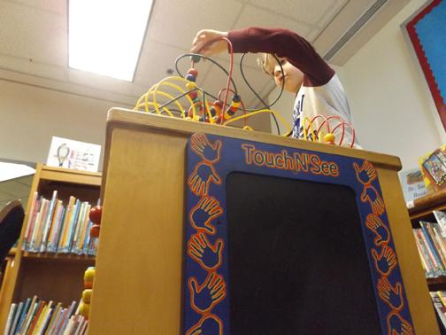Kingsport Library plans children's area renovations