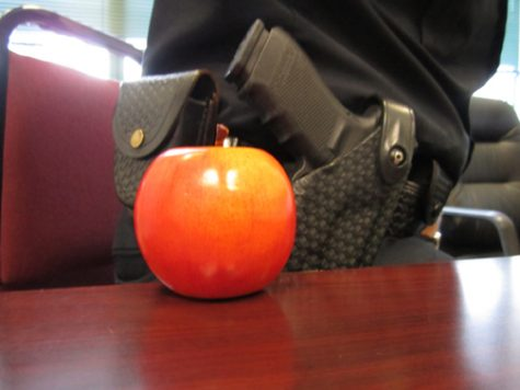 Controversy erupts over arming teachers for school safety