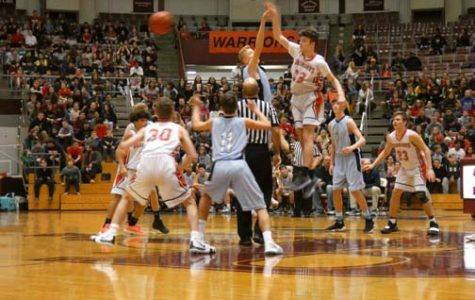 """""""Tribe Classic"""" event spotlights talented basketball players"""