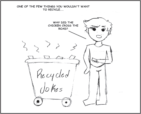 Recycling needs to continue for the good of all