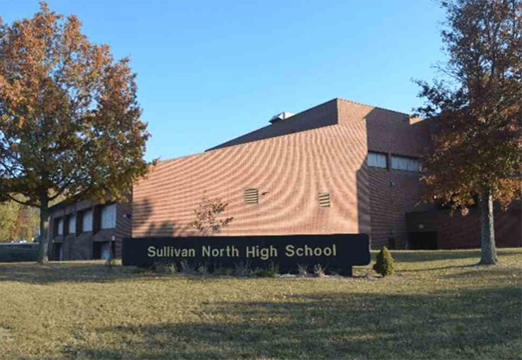 Mold at North raises questions for Kingsport City Schools