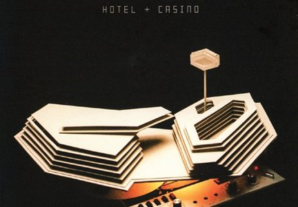 Sound of Music: Tranquility Base Hotel & Casino