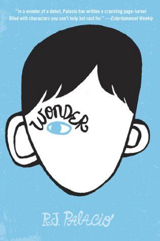 "TRULY WONDERFUL. The book ""Wonder"" is an inspirational story for the Young Adult audience."