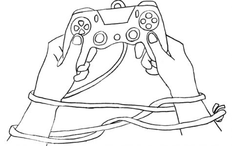 Editorial: video game addiction is real and must be fought