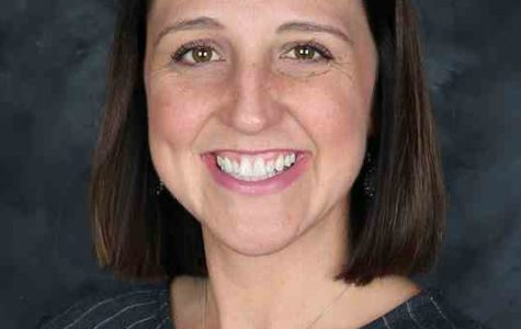 Beth Cohen steps in as Robinson Middle principal