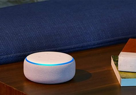 ALEXA, CAN YOU HEAR ME? Amazons Echo line, including the Echo Dot, provides a useful personal assistant in Alexa. The smart speakers include several functions to help make customers lives easier.
